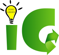 Inno Green logo transparent